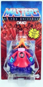 Orko - Origins - Masters Of The Universe
