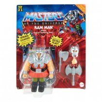 Ram Man - Deluxe - Masters Of The Universe