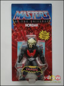 Hordak - Origins - Masters Of The Universe