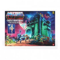 Castle Grayskull - Masters of the Universe Origins