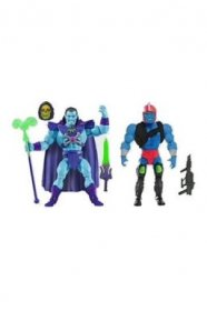Rise Of Evil - 2-pack - Exclusive - Origins