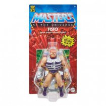 Fisto - Origins - Masters Of The Universe