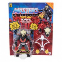 Buzz Saw Hordak - Deluxe - Origins - Masters Of The Universe