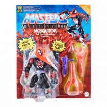 Mosquitor - Deluxe - Origins - Masters Of The Universe