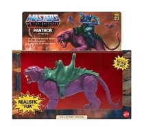 Panthor - Flocked - Collectors Edition Exclusive