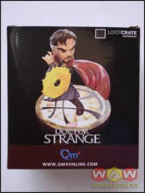 Dr. Strange - Q-Fig Figure - Lootcrate EXCLUSIVE