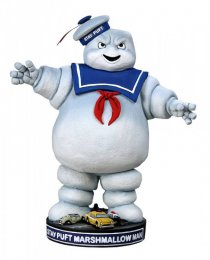 Stay Puft - Marshmallow Man - Ghostbusters