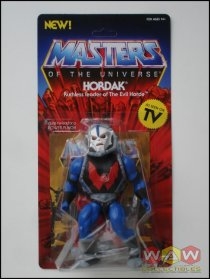 SUP7-03074 Hordak - Masters Of The Universe