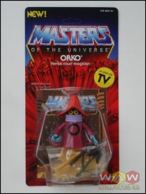 SUP7-03312 Orko - Masters Of The Universe
