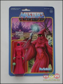 SUP7-RE-MOTUW05-SHW-01 Shadow Weaver - Masters Of The Universe