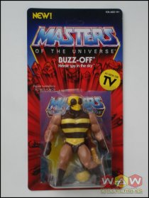 Buzz-Off - Masters Of The Universe
