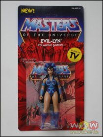 Evil-Lyn - Masters Of The Universe