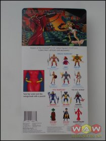 SUP7-VN-MOTUW04-SHW-01 Shadow Weaver - Masters Of The Universe